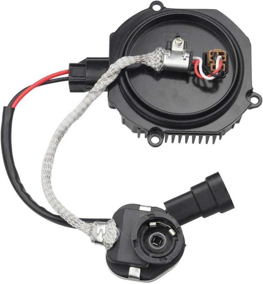 28474-89904 FX35 Replaces# 28474-8991A HID Ballast with Ignitor Headlight Control Unit 28474-89907 NZMNS111LANA Altima Maxima Renewed 350Z Xenon G35 Fits Nissan Murano Infiniti QX56