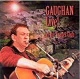 Gaughan Live! at the Traders Club