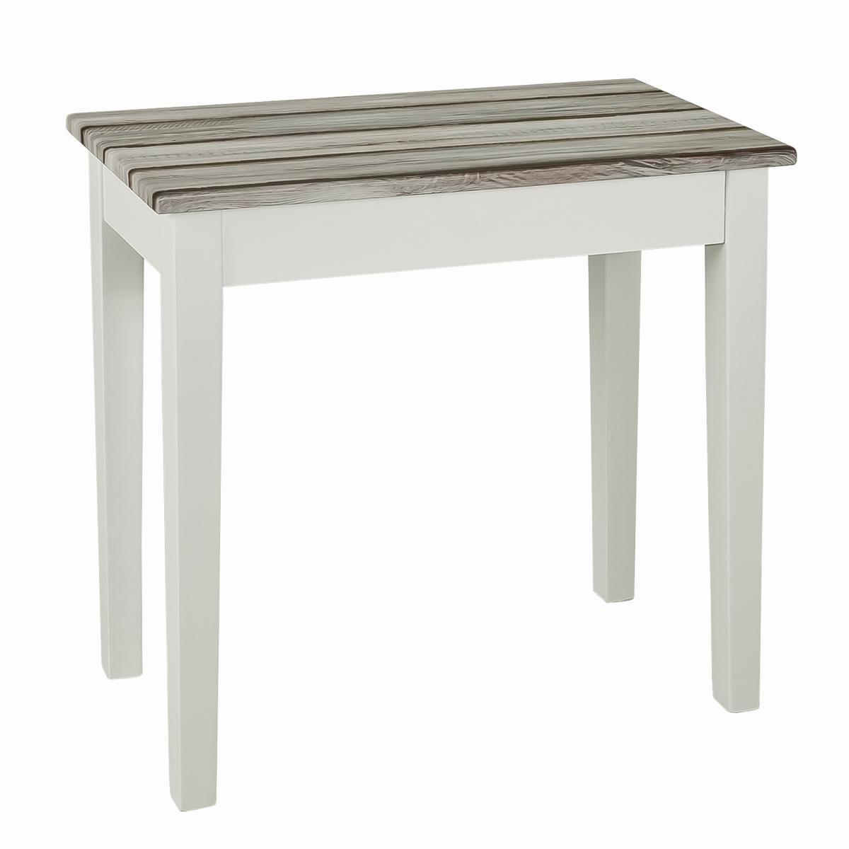HAKU Furniture 51244 Console, 61 x 30 x 30 cm