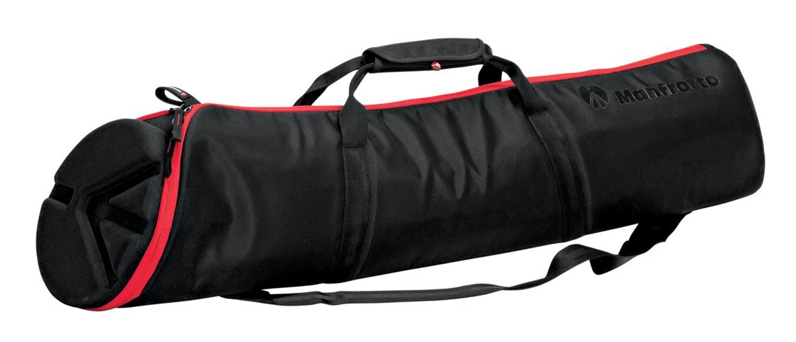 Manfrotto MBAG100PN Padded Tripod Bag (Replaces MBAG100P) (Black) by Manfrotto