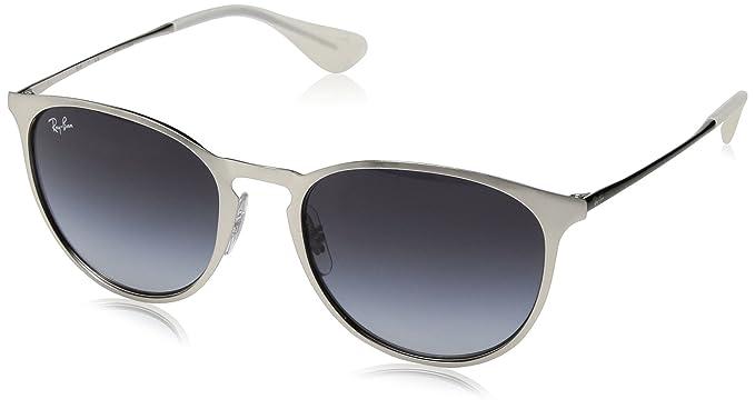 dfc6b8b3f9 RAYBAN Unisex s 0RB3539 90788G 54 Sunglasses