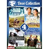 4-Movie Dove Collection V.1 with Bonus Film Young Pioneers' Christmas