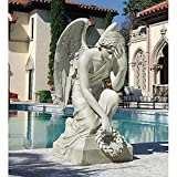 Design Toscano Divine Memories Angel Statue Review