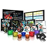 CIZE Dance Workout Deluxe Kit - Shaun T
