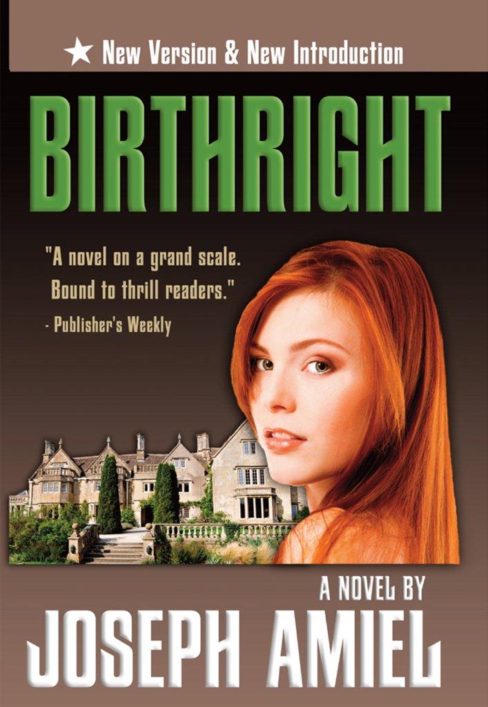 Birthright  English Edition