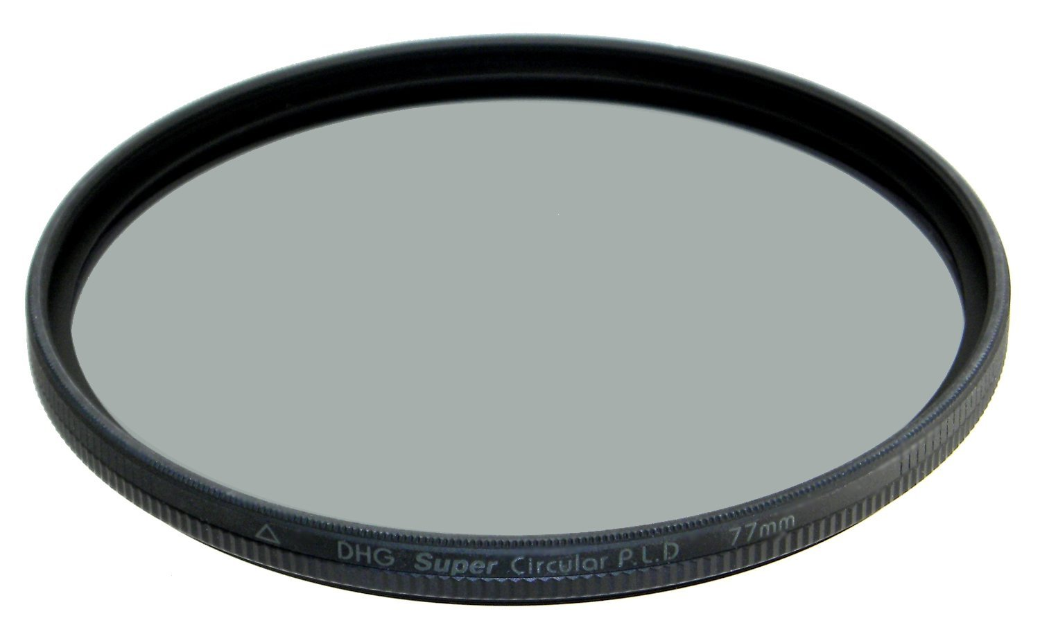Marumi DHG Super Circular Polarizer CPL PL.D 77 77mm Filter Japan