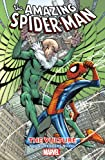 Amazing Spider-Man - Vulture: Young Readers Novel