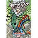 Amazing Spider-Man - Vulture: Young Readers Novel (Amazing Spider-Man (Paperback Unnumbered))