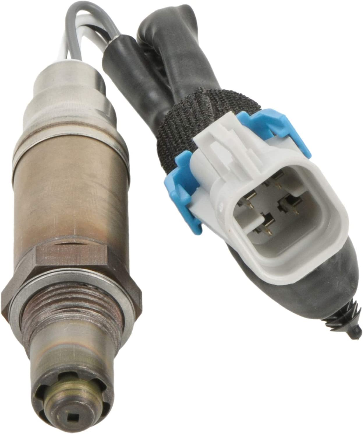 One New Bosch Oxygen Sensor 15703 for Buick /& more