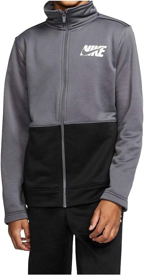 Nike B NSW TRK Suit Poly Bambino