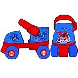 Spiderman Toddler Skates, Multi Color
