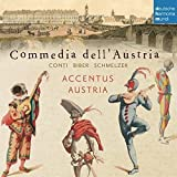 Commedia Dell'austria