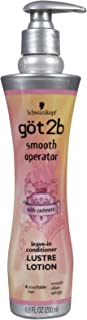 product image for got2b Smooth Operator Leave In Conditioner Luxe Lotion 6.80 oz