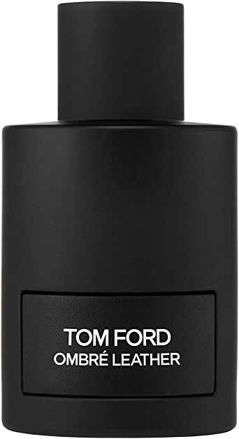 Tom Ford Ombre Leather Eau de Parfum Spray for Unisex, 100 ml