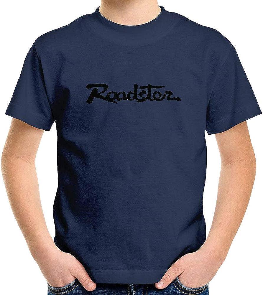 THURDY8 Design Roadster Toddler Kids Boys Girls Tee T-Shirt Gift Shirts Sz 2T~XL