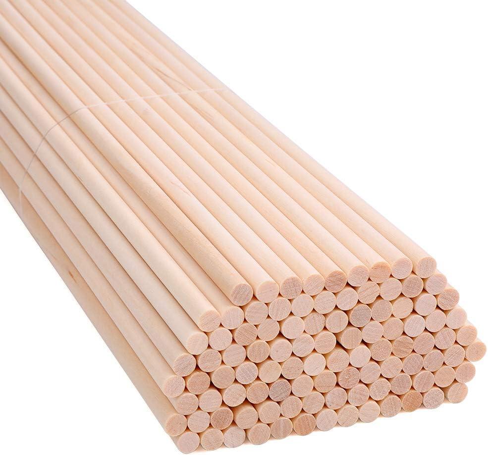 wooden dowel rod