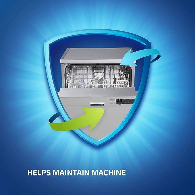 Amazon.com: Acabado lavaplatos limpiador 250 ml: Office Products