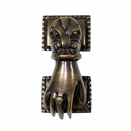 "Antique Brass Victorian Door Knocker Ladies Woman Hand 4""H |  Renovator's Supply - Antique Brass Victorian Door Knocker Ladies Woman Hand 4"