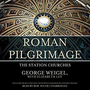 Roman Pilgrimage Audiobook