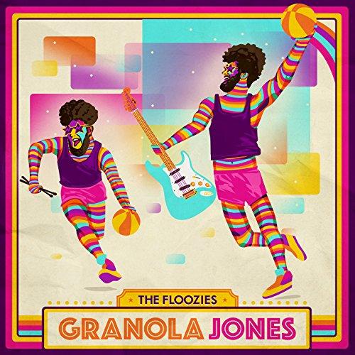 Granola Jones [Explicit]