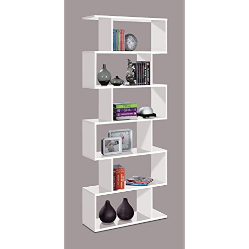 Bookcase Room Dividers Amazon Co Uk