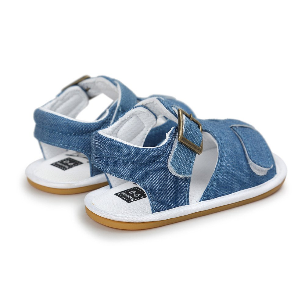 Amazon.com: ❤ Mealeaf ❤ Baby Boys Sandals Shoe Casual Shoes ...