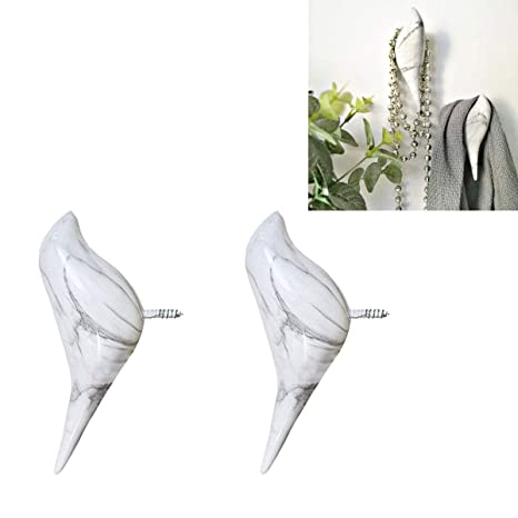 Amazon.com: Yoillione - Gancho para puerta de pájaros de 1.6 ...