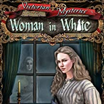 Victorian Mysteries: Woman in White [Download]