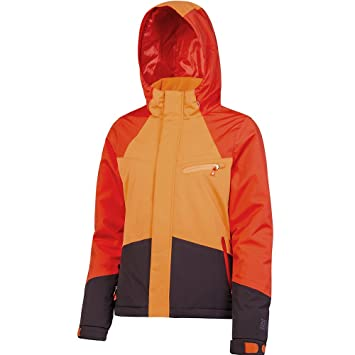 Protest Fairbanks Snowboardjacke Damen orange Damen
