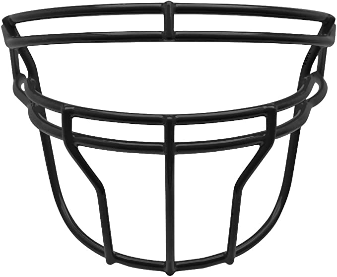 Black. Details about  /Schutt DNA ROPO Football Helmet Face Mask//Face Guard