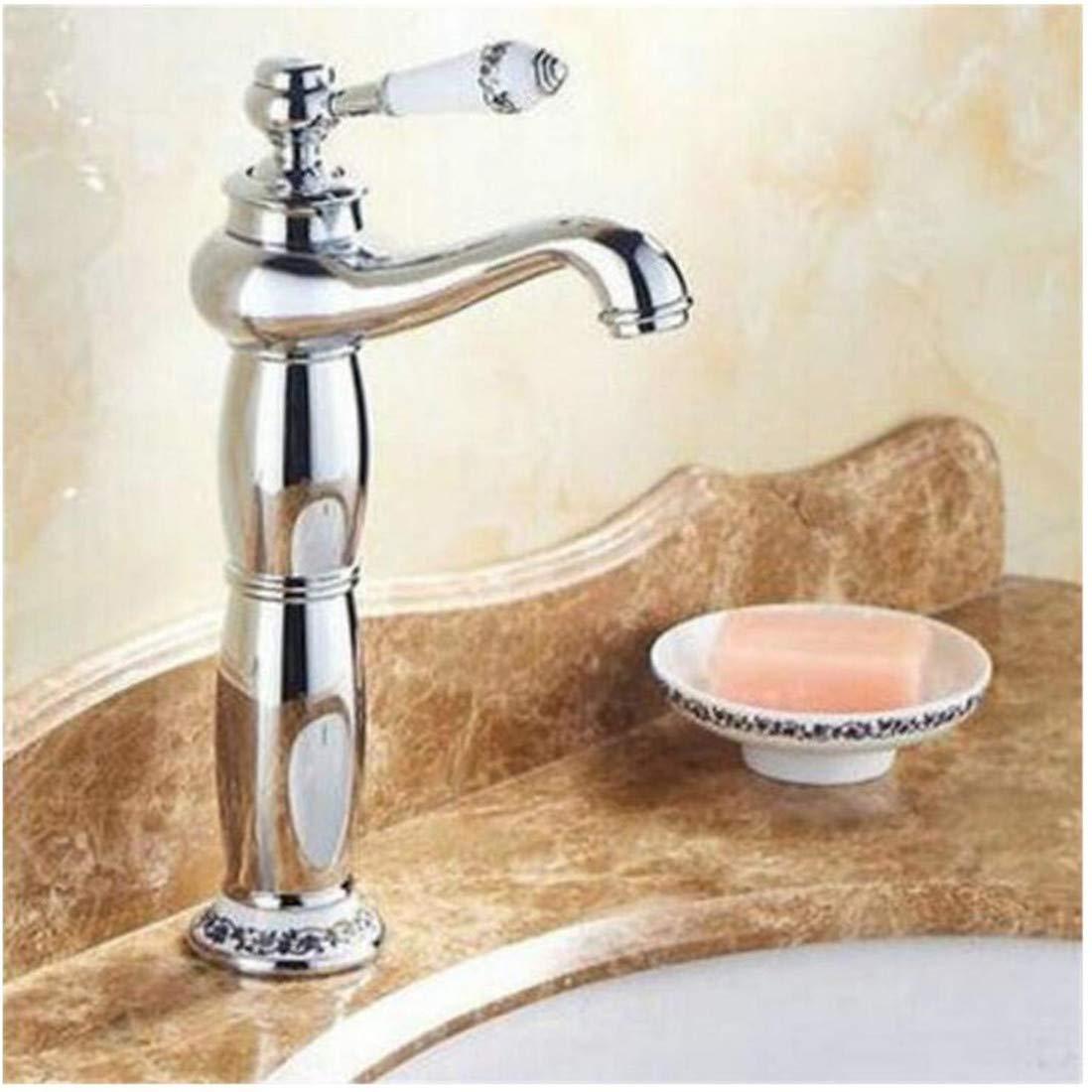 Kitchen Bath Basin Sink Bathroom Taps Washbasin Mixer Bathroom Basin Faucets Mixer Brass Faucet Ctzl2470
