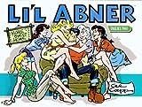 lil abner volume - Li'l Abner: Dailies, Vol. 27: 1961