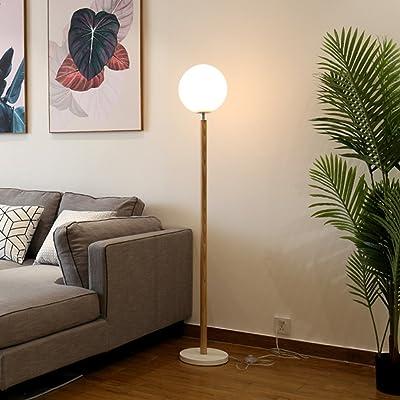 1 5 M Lampadaire Sur Pied Pour Salon Chambre Avec Interrupteur Au
