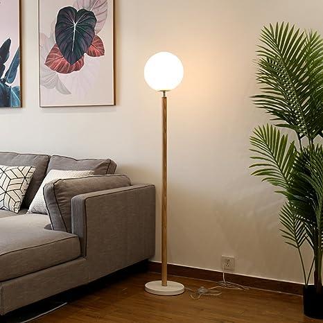 1.5M Lámpara de piso Lampara de pié para Sala Dormitorio ...