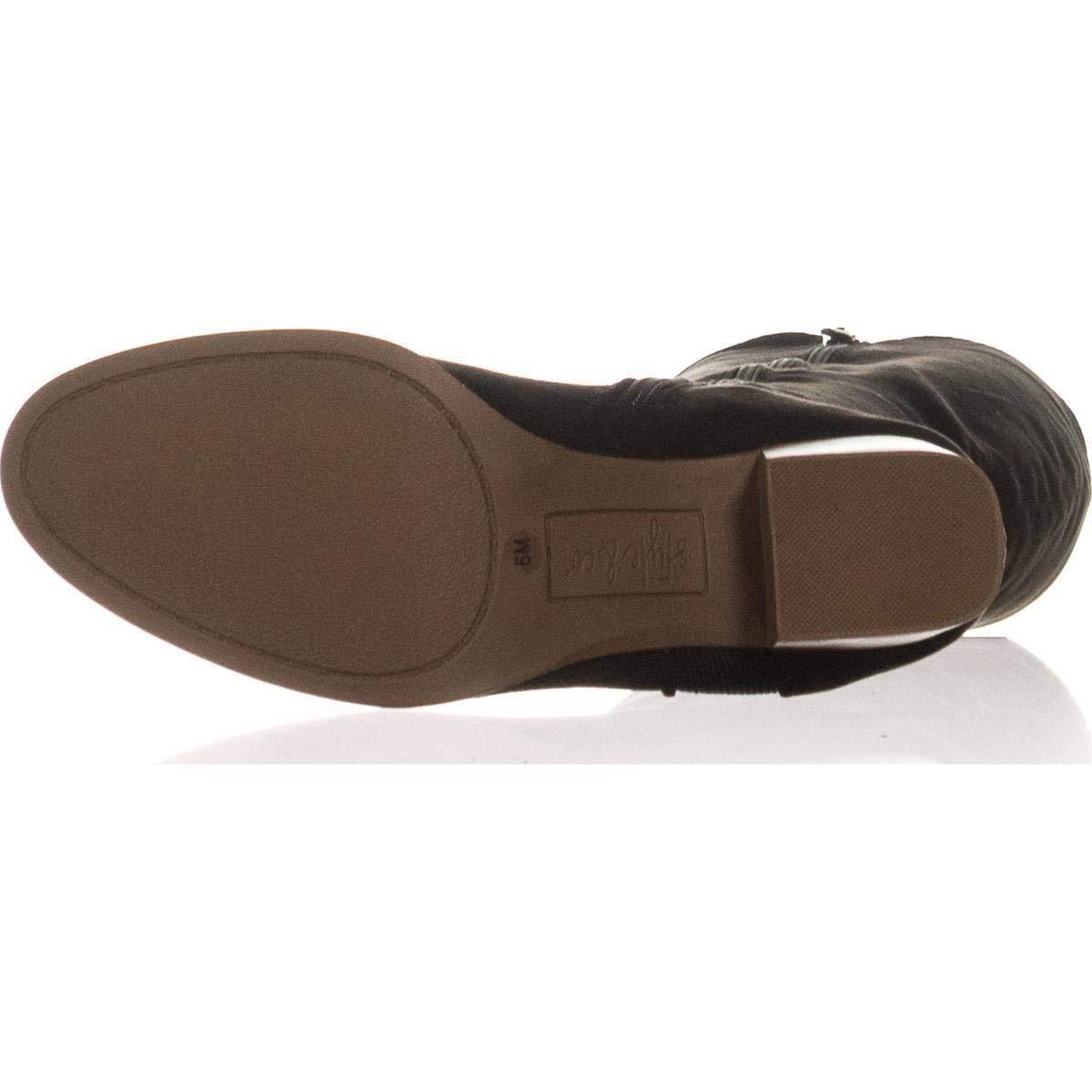 Style & Co. Frauen Finnly Pumps Rund Fashion Stiefel Stiefel Stiefel b8c084