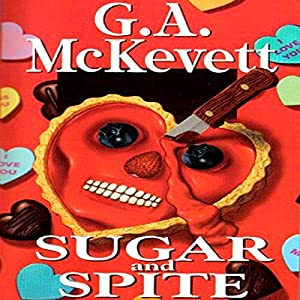 Sugar and Spite Audiobook