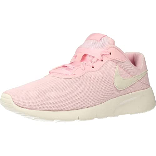 7c9a4221 Nike Zapatillas Tanjun Se (GS) Arctic Pink/Sail, Deporte Unisex Adulto:  Amazon.es: Zapatos y complementos