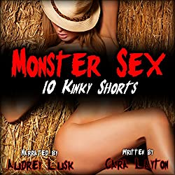 Monster Sex: 10 Kinky Shorts