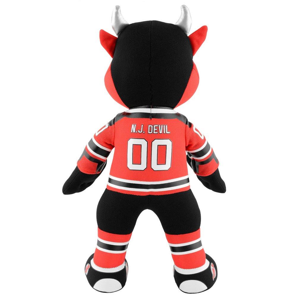 quality design a9d09 40fac Bleacher Creatures New Jersey Devils Devil Mascot 10