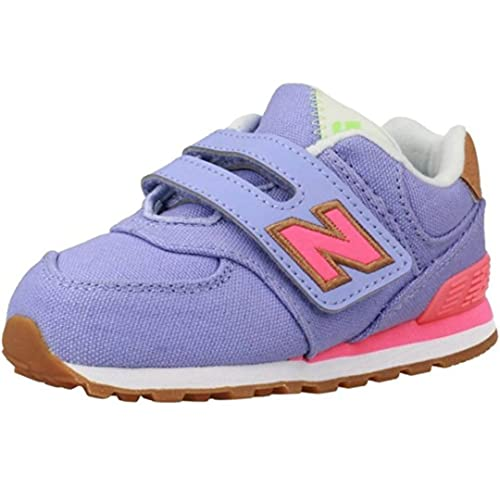 new balance 574 lilla