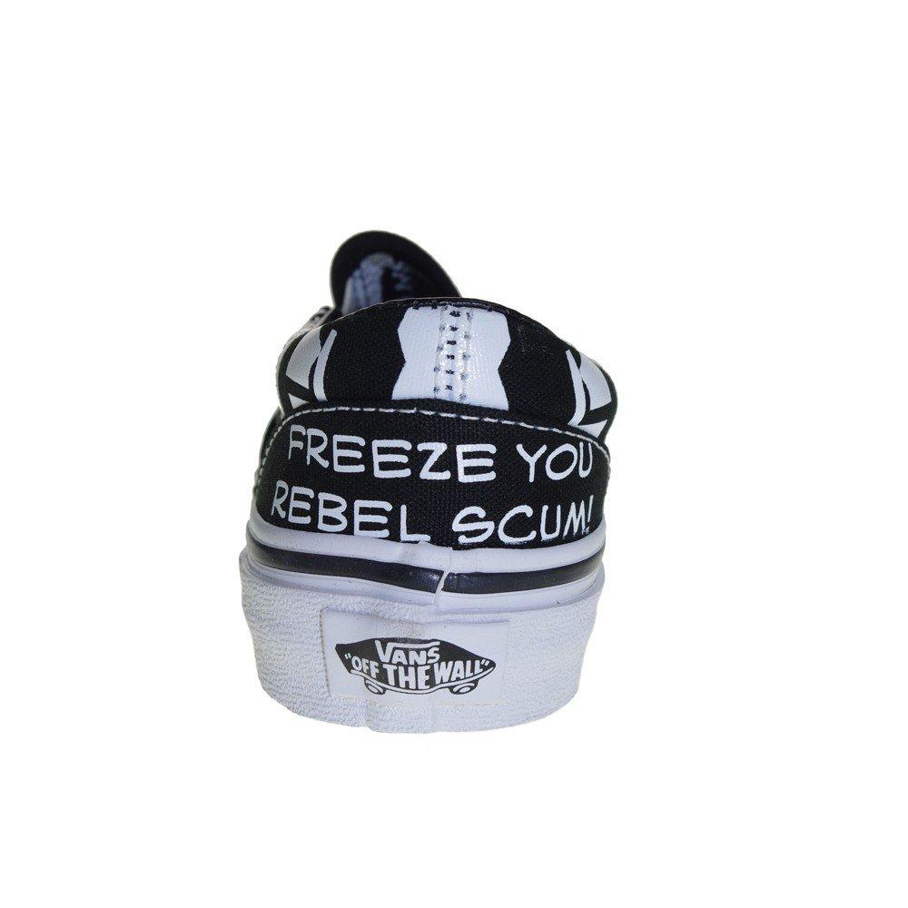 1101f16493 VANS Shoes Kids - Sneaker CLASSIC SLIP ON - Star Wars Stormtrooper ...