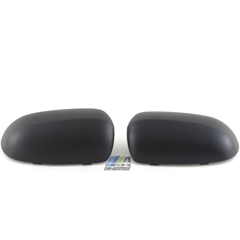 ATBreuer 4590 Aussenspiegel manuell schwarz links