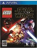 LEGO Star Wars: The Force Awakens PS VITA Japan Import
