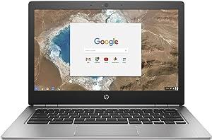 HP Business W0T02UT Chromebook 13 G1 16G 32GB