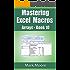 Mastering Excel Macros: Arrays