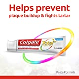 Colgate Total Toothpaste, Clean Mint, 4.8 ounce