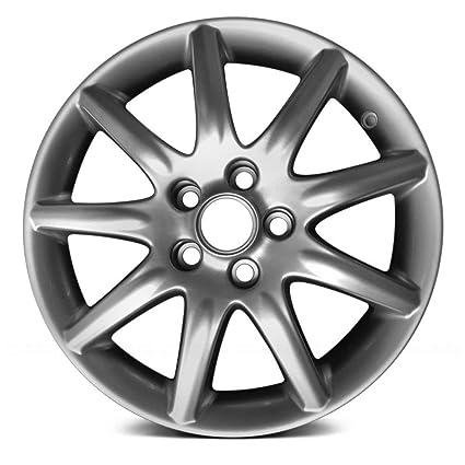 06 Buick Lucerne Mpg