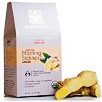 Morning Sickness Tea (Organic No To Morning Sickness Tea Ginger)