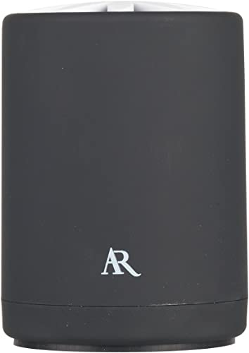 AR For Her, Wireless Mini Lotus Speaker, ARS120BK Black