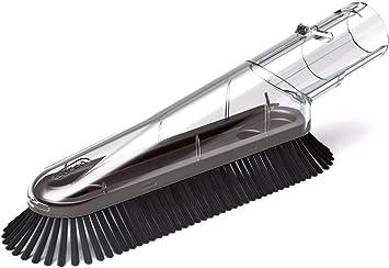 Dyson 908877-09 - Boquilla con cepillo suave para aspiradora: Amazon.es: Hogar